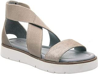 nicole Women's Karla Flat Sandals
