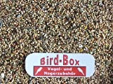 Bird-Box Wellensittichfutter Vital Inhalt 1 kg