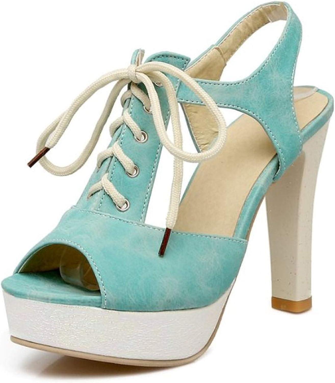 Gladiator Women High Heel Sandals Cross Strap Peep Toe Thin Heel Sandal Summer Vintage shoes