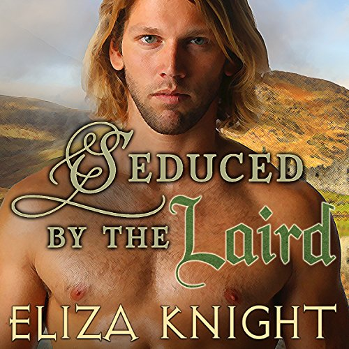 Seduced by the Laird cover art