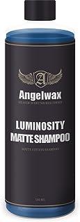 Angelwax Shampoo für Mattlacke Luminosity Matte Shampoo