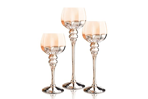 Best Wine Glass Centerpieces For Tables Amazon