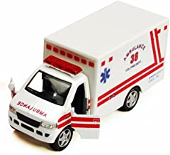 Best matchbox cars ambulance Reviews