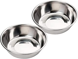 Kulmeo Stainless Steel Cat Bowl