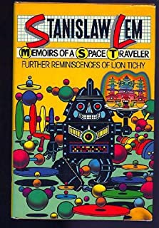 Memoirs of a Space Traveler (English and Polish Edition)
