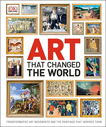 Art That Changed the World: Tran...