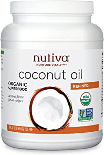 Best coconut oil that tastes like coconut Reviews
