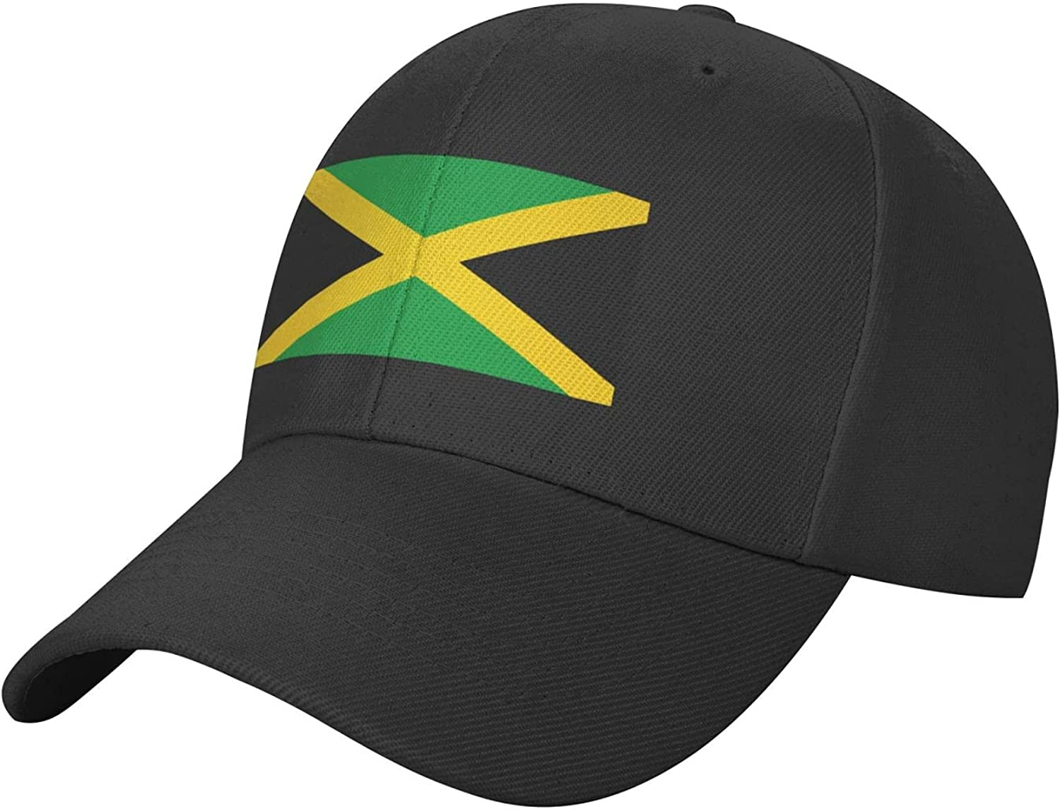 Cool Country Flag Hat Black Baseball Cap Adjustable, Fitted Trucker Hat Golf Hat Sun Hats Gifts for Men Women