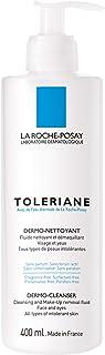 LA ROCHE POSAY TOLERIANE Dermolimpiador 400 ml