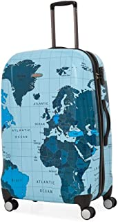 Eminent PC Light Spinner Trolley Case KD71MAP (29, Blue)