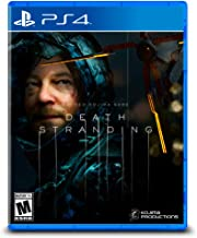 Death Stranding - Standard Edition - PlayStation 4