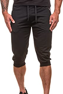 Men's Skinny Trousers, Solid Slim Dance Sportwear Baggy Harem Pants Slacks Sweatpants