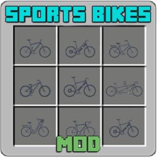 Sports Bike Mod for MCPE