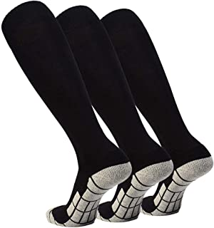 heart soccer socks