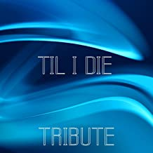 Till I Die (Chris Brown feat. Big Sean & Wiz Khalifa Instrumental Remake)