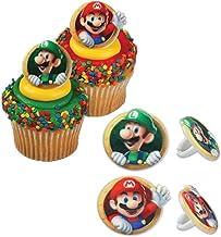 Amazon Com Super Mario Cake Pan Wilton