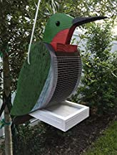 product image for DutchCrafters Hanging Bird Feeder (Hummingbird)