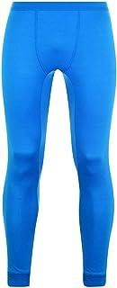 Campri Mens Thermal Tights Baselayer Bottoms Pants Trousers