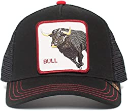 Best bull cap plain Reviews