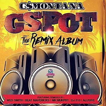 GSPOT The Remix Album