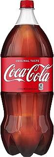 Coca-Cola 2L bottles, 67.6 Oz