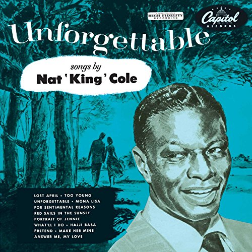 Unforgettable (Vinyl) [Vinyl LP]