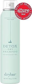 Drybar shampoo seco sin toxinas 3.5oz