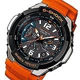 [カシオ] CASIO 腕時計【G-SHOCK】スカイコックピット電波ソーラー◆GW-3000M-4A(GW-3000M-4AJF同型) [逆輸入品]