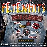 Fetenhits Rock Classics - Best of