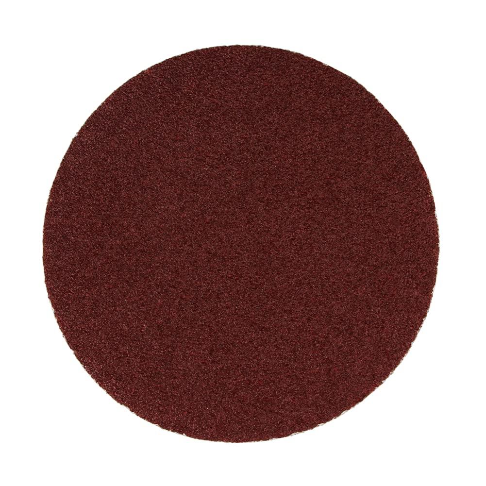 Auniwaig 5 inch Sanding Discs NO-Hole 40 Mail order cheap Alum Elegant Grit PSA Sandpaper