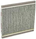 デンソー(DENSO) カーエアコン用フィルター クリーンエアフィルター DCC5003 (014535-1960) 高除塵 PM2.5対策 抗菌 防カビ 脱臭 ※車種適合確認要
