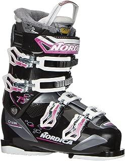 2018 Nordica Cruise 75 W Women's Ski Boots