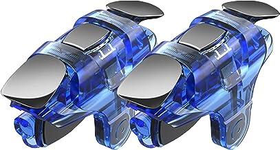 FENGCHUANG Mobiele Game Trigger Voor Pubg Extra Handgreep Voor Eten Kip Spel Game Controller Voor Pubg Gevoelige Gericht E...