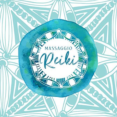 Massaggio Reiki - Musica Curativa per Tecniche Giapponesi per la Riduzione dello Stress e il Rilassamento