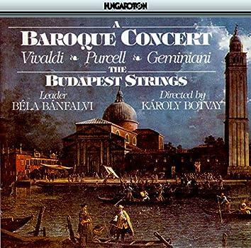 Vivaldi / Purcell / Geminiani: Concertos