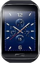 Samsung MAIN-96577 Galaxy Gear S R750 Smart Watch, Black