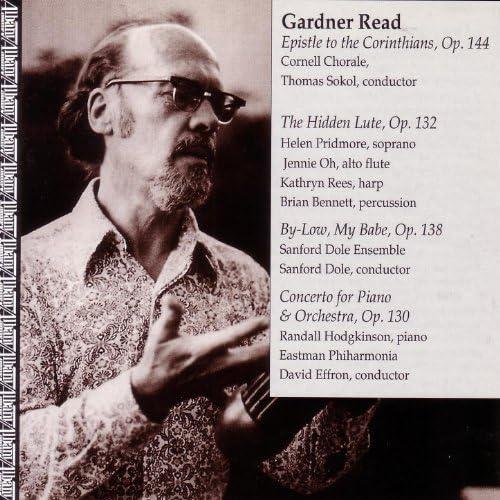Cornell Chorale, Brass Choir And Organ