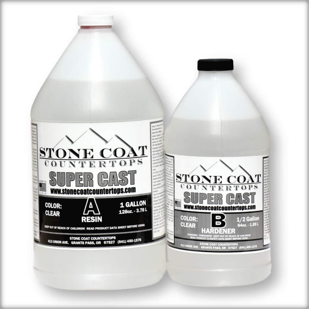 Stone Coat Countertops Super Cast