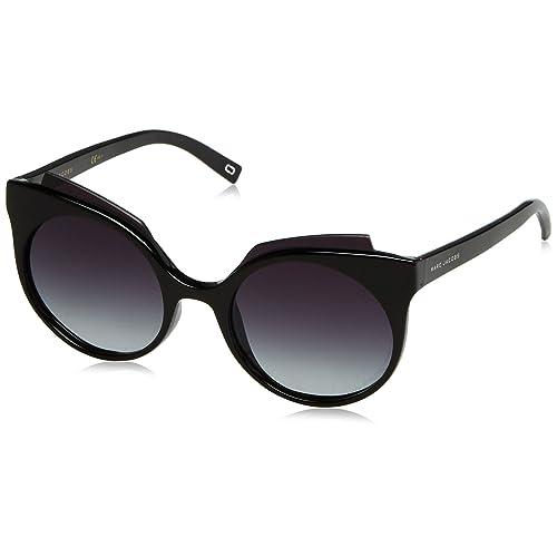 Marc Jacobs 105 S 9O D28 53, Montures de Lunettes Femme, Noir ( 00577680c3bb