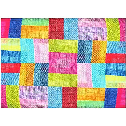 Puzzle De Tela Oriental 2000 Pieza Puzzle-Puzzle De Adultos 500-6000 Pieza Adulto Puzzle Juego Juguete Regalo(Color:1500 Pieces)