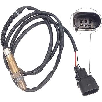 Bosch 0893187 0258005256 Oxygen Sensor