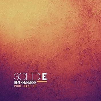 Pure Haze EP