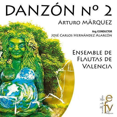 Jesús Arturo Márquez: Danzon Nº2