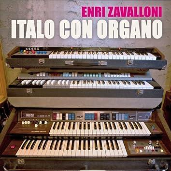 Italo con Organo