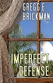 Imperfect Defense (The Imperfect Series: Sophia Burgess and Ray Stone Mysteries Book 3) by [Gregg E. Brickman]