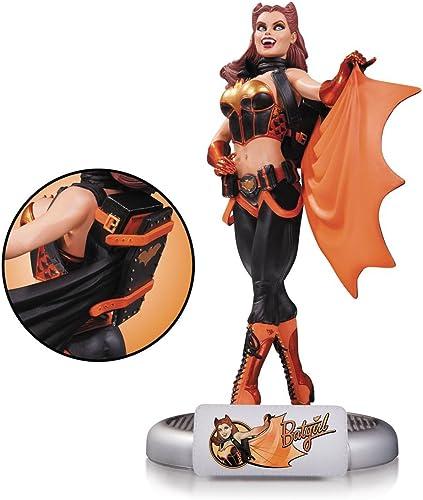 DC Comics Bombshells Halloween Batgirl Statue Limited Edition von 5.200 n DC Comics