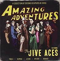 The Amazing Adventures of