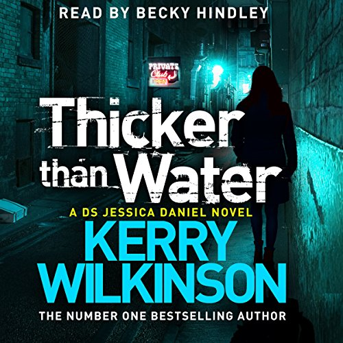 Thicker Than Water Titelbild