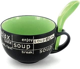 soup bowls to go