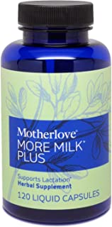 Best mother's love milk supplement Reviews